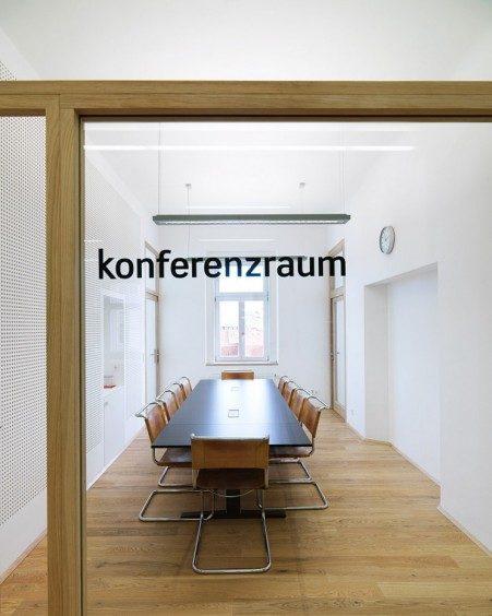Konferenzraum ZT-Forum (OG3)